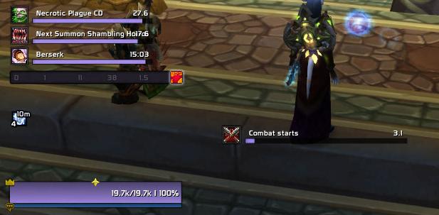 deadly boss mods 3.3.5
